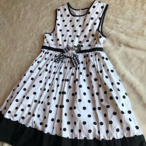 Children's Place dress, size 6x/7